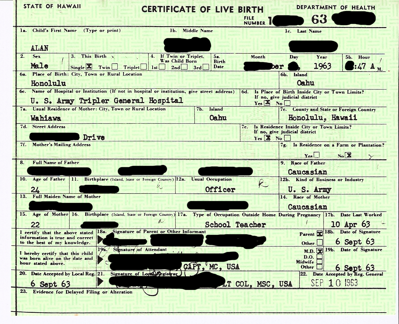 For those who do not know what certify means updated truebluenz long form birth certificate 1betcityfo Images