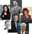 Nazi Collage