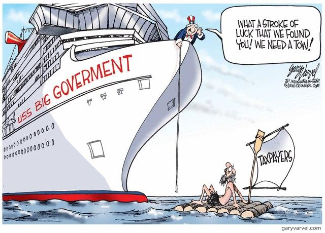 Taxpayer Tow