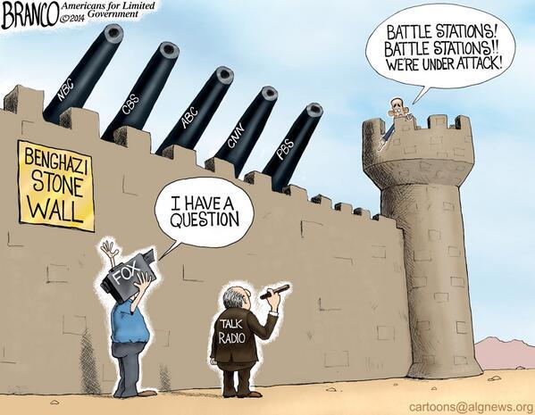 Fox Benghazi