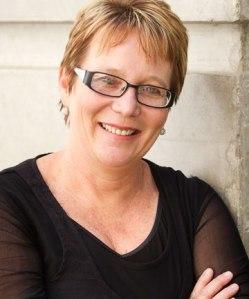 Tracey Martin, Deputy Leader, NZ First.