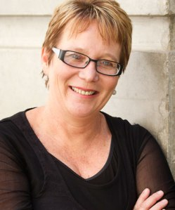 Tracey Martin, Deputy Leader, NZ First.