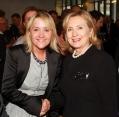 Nikki and Hillary