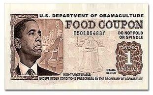 Obama Stamp