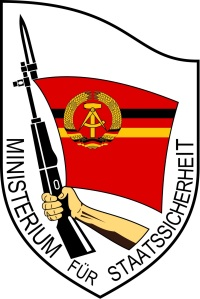 Stasi Emblem