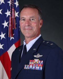 Major General Michael Keltz