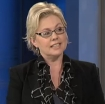 Retirement Commissioner Diane Maxwel