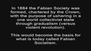 FabianSocialist