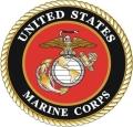 Marine Badge