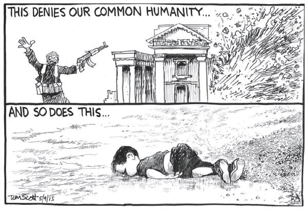 Tom Scott Cartoon