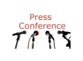 Press conference 2