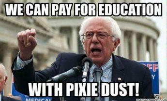 Bernie 001