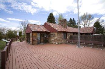 Malheur National Wildlife Refuge HQ