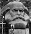 Marx Statue