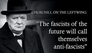 churchill-on-fascists